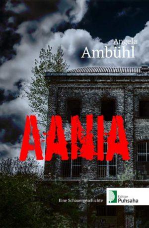 Buchcover Aania