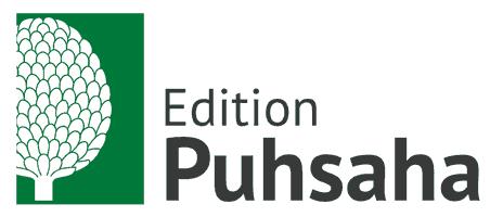 Logo Edition Puhsaha